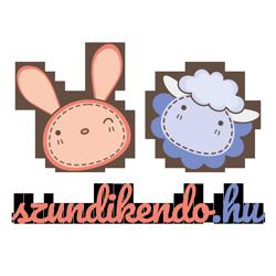 Szundikendő.hu logó