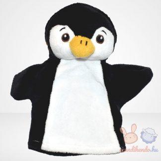 Pingvin kesztyűbáb (Funtastic Puppet)
