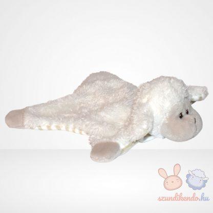 Ergee csíkos hasú bárány szundikendő oldalról
