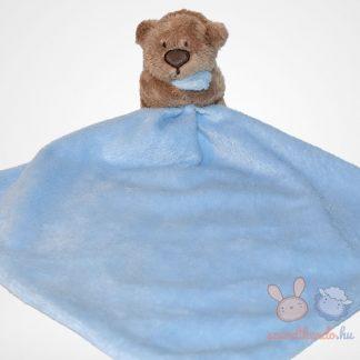 George One Size maci szundikendő - kék