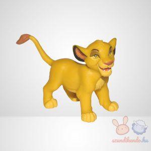 Bullyland 12254 Disney - Az Oroszlánkirály: Simba kölyök